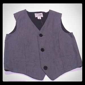 NWT The Children's Place Toddler Vest